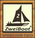 ZWEIBOOT-SPORT FOR TWO!